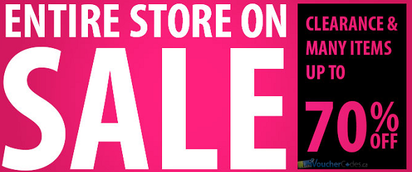 Up to 70% Off at Please Mum