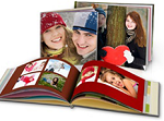Valentine's Photo Book