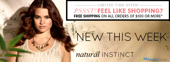 Free shipping at Addition Elle