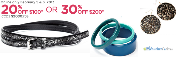 Up to 30% off at Penningtons