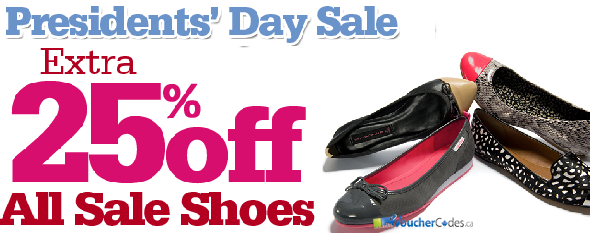 Extra 20% off sale shoes at Shoes.com