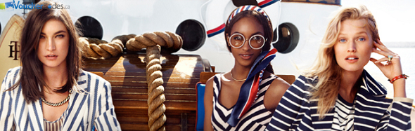 Up to 20% off at Tommy Hilfiger