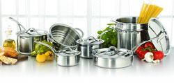 Sears Heritage Cookware