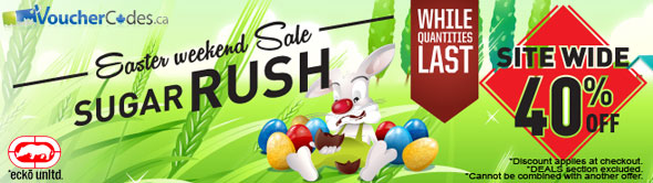 Ecko Unltd. Easter Weekend Sale