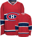 Montreal Canadiens Authentic Jersey