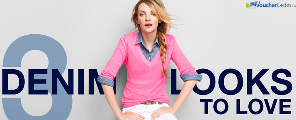 30% off your order at Gap Canada