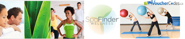 SpaFinder Wellness 20% Off 2nd Giftcard