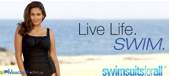 Swimsuitsforall 10% Off Site-Wide