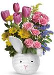 Bunny Bouquet