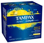 Walmart Tampax