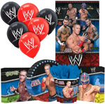 WWE Cena Party Package