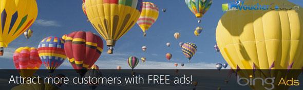 Bing Ads Free