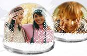 Blacks.ca Snow globes