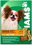 Iams Dog  Small Biscuits