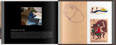 Artist Photo Book