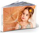Layflat Booklet