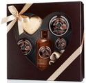Chocomania Shower Set