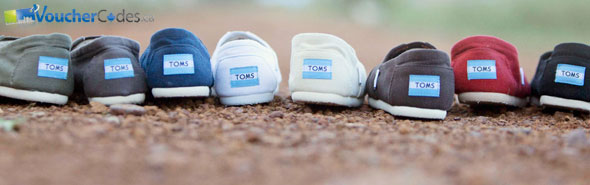 Toms Shoes Exclusive