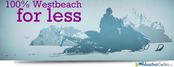 Westbeach 10% Off Exclusive