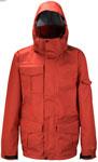 Harmony Jacket Heli Red