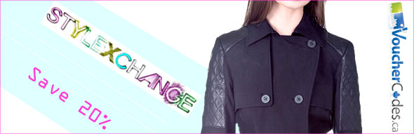 Stylexchange VC Exclusive Save 20%