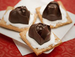 Darth Vader Chocolate Cubes