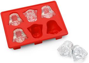 Darth Vader Ice Tray