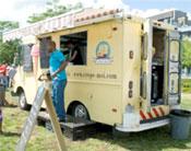 Food Truck Montreal