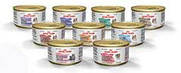 Royal Canin Cans