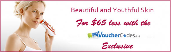 VC Exclusive Save $65 at Silk'n