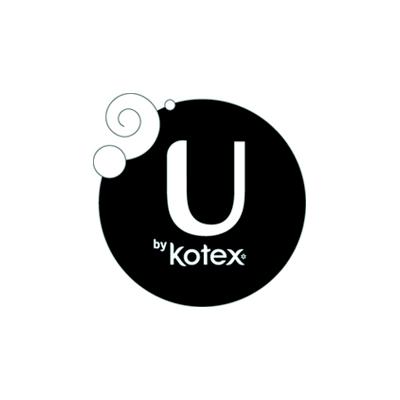 U by Kotex Logo