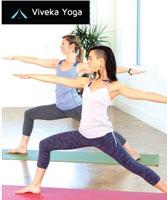 Viveka Yoga