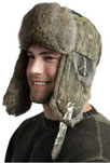 Rabbit Bush Hat