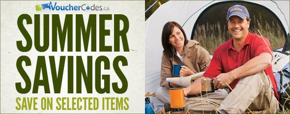 Cabela's Summer Savings