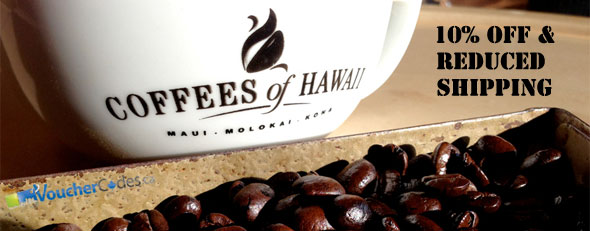 Coffees of Hawaii Exclusive