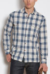 Harper Plaid Shirt