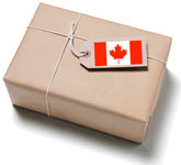 Canadian Package