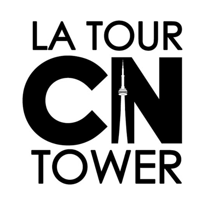 CN Tower Logo