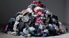 Pile Of Clothes