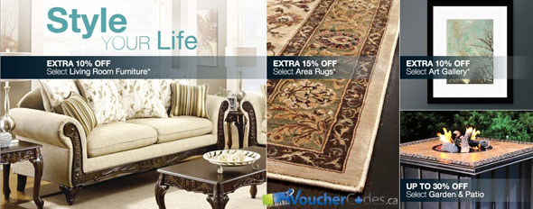 Overstock Style Your Life