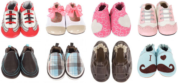 Boys and Girls Sale Shoes