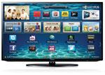 Samsung LED Smart HDTV