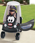 Little Tikes Patrol Car