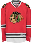 Blackhawks Youth Jersey