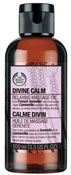 Divine Calm Massage Oil
