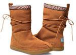 Nepal Boots