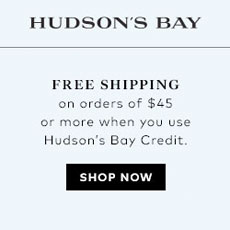The Bay Free Shipping