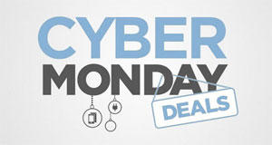 Cyber Monday Canada Coupons